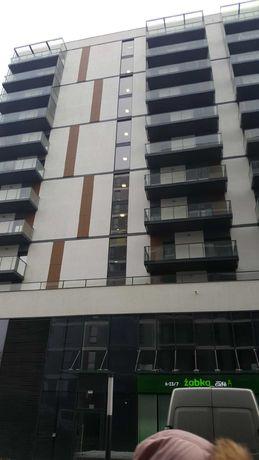 Sprzedam mieszkanie 2-pokojowe, w apartamentowcu - Bliska Wola