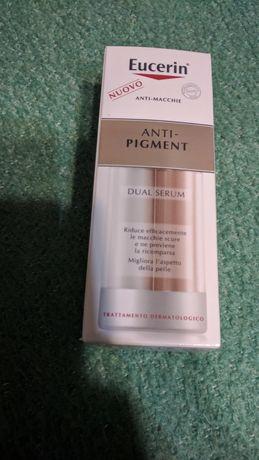 EucerinAnti-Pigmentserum rozświetlające do twarzy przeciw przebarwien