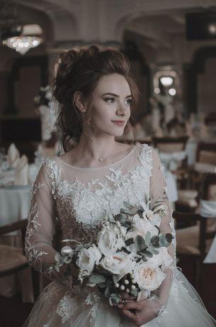 Свадебное платье, свадьба