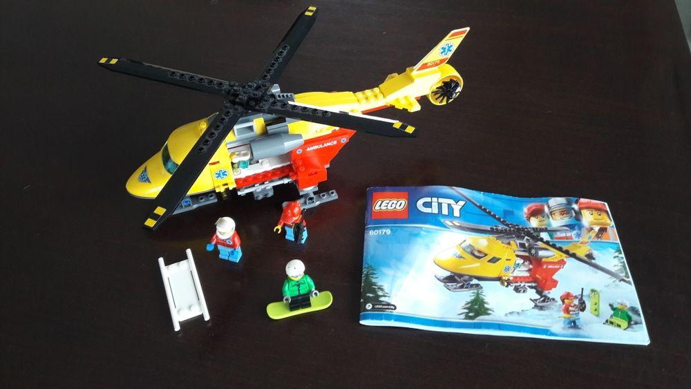 Lego zestaw 60179 Lipno - image 1
