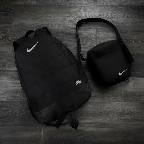 Комплект Nike рюкзак+ барсетка Nike