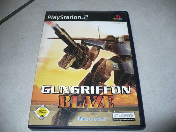 Na Ps2 Gungriffon Blaze