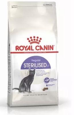 Royal Canin esterilizado 2kg