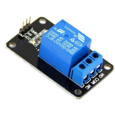 relay module arduino 5v 10A