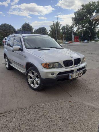 Продам BMW X5 e53