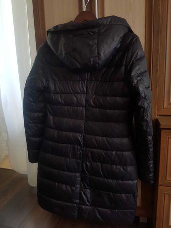 Пальто жіноче  зимове