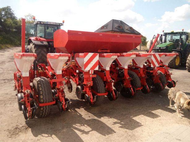 Siewnik do kukurydzy, Kverneland Optima