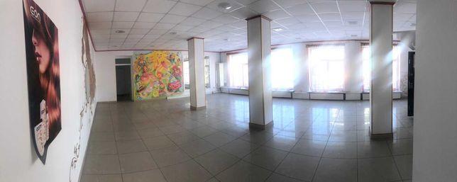 Оренда приміщень вільного призначення в центрі міста Надвірна