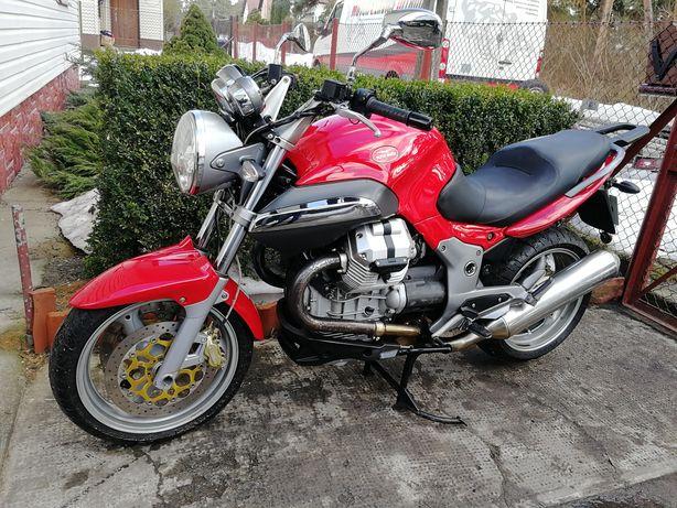 Moto Guzzi v 850 Breva bmw mt ducati