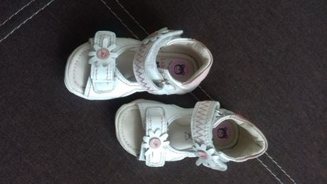 Sandały sandałki buty Lasocki Kids 21