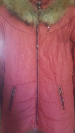 Куртка(осінь зима)