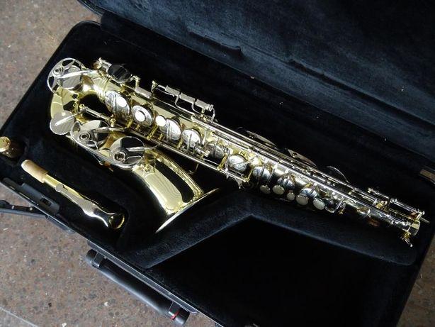 Saxofone Alto . Weril
