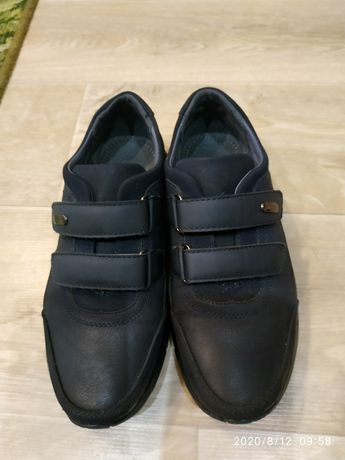 Туфли для школьника Tom.M 35р.