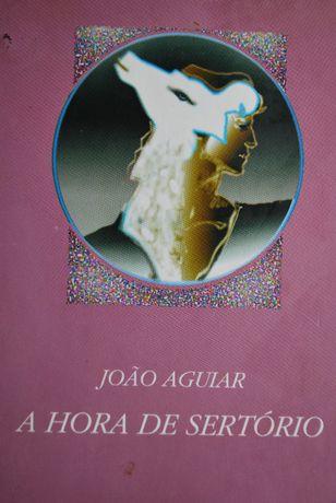 A Hora do Sertório de João Aguiar