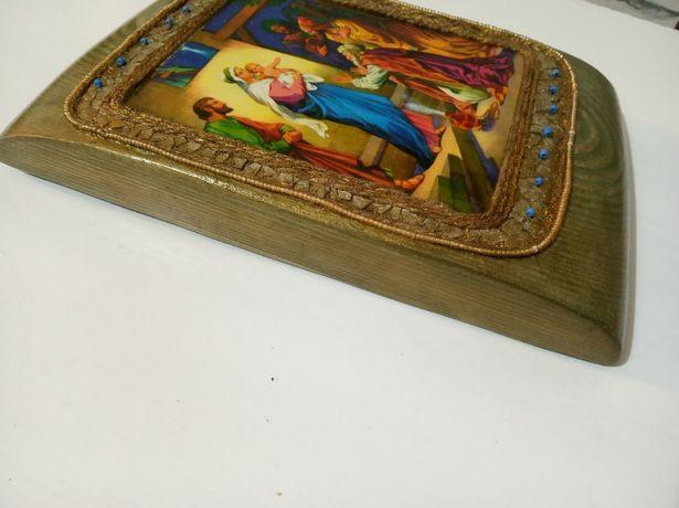 икона ,картина, сувенир,подарок, (РАЗНОЕ см.фото), ручная работа