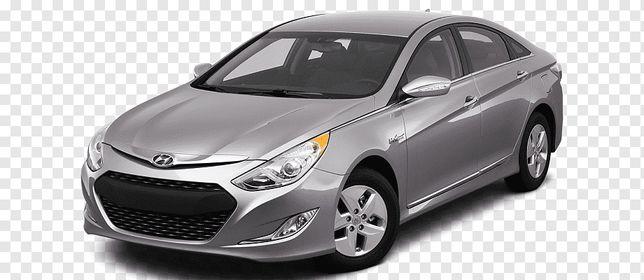 Запчасти, разборка Hyundai Sonata 2.4L (гибрид) 2013г.