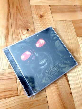 Mroku - Bajki robotów (1 wydanie 2011 Fonografika)