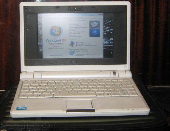 Обменяю нэтбук на ноутбук