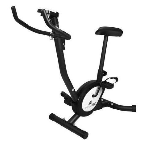 Rower stacjonarny do ćwiczeń mechaniczny fitness treningowy