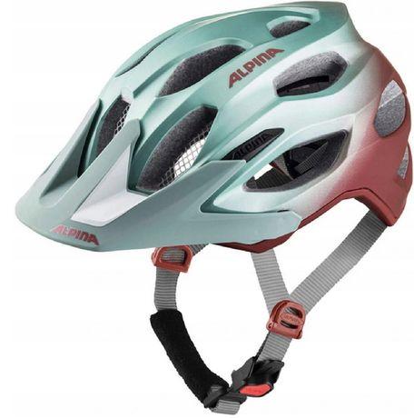 Kask rowerowy ALPINA CARAPAX 2.0 52-57CM