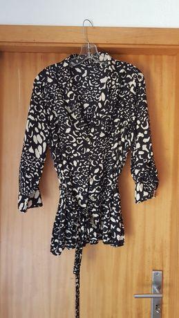 Blusa Zara tamanho XL