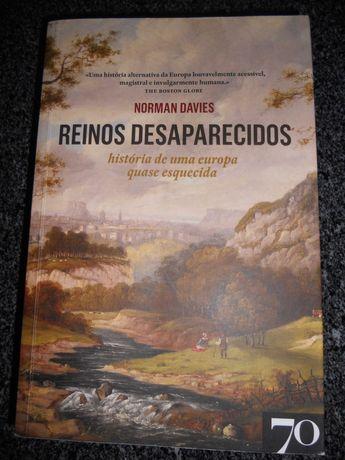 Reinos Desaparecidos
