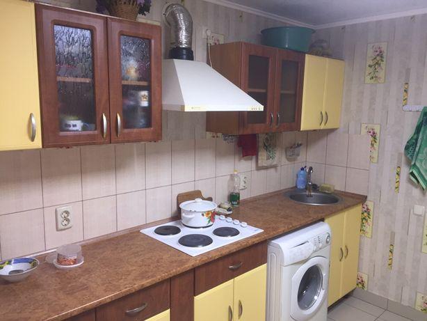 Сдаётся 1-комн. малосемейная квартира на квартале Щербакова!