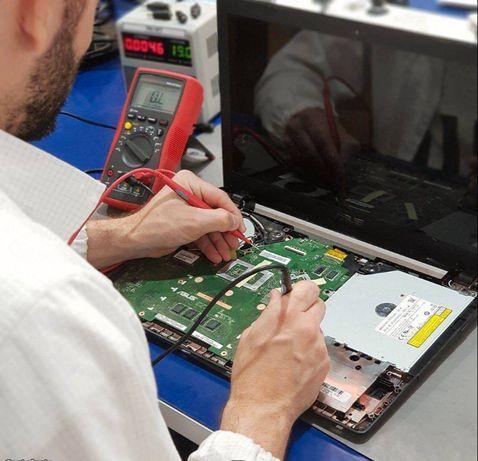 Reparação de Telemóvel, Tablet, Computador, Consola...