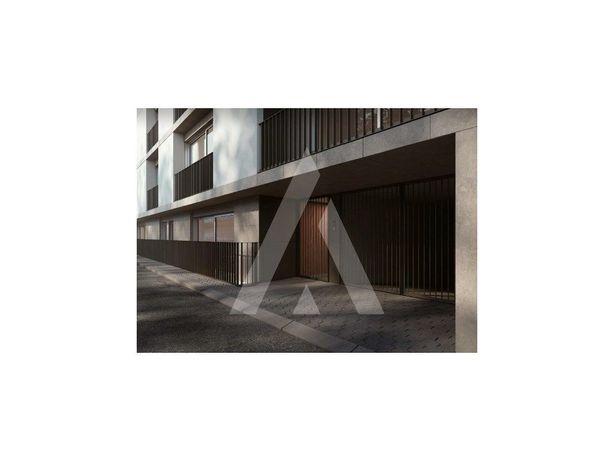 Apartamento T0+1- Empreendimento em Paranhos
