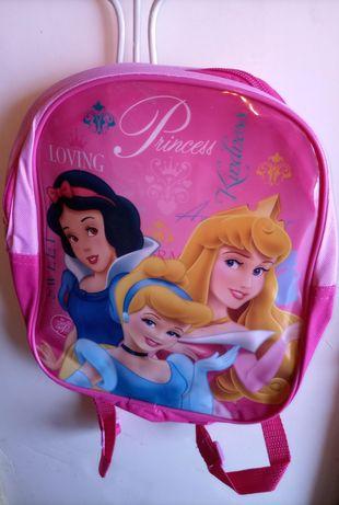 Mochila Disney Princesa