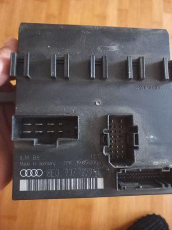 8E0907279E Блок управления бортовой сети Audi A4 B6 (8E) 2000 - 2004 2