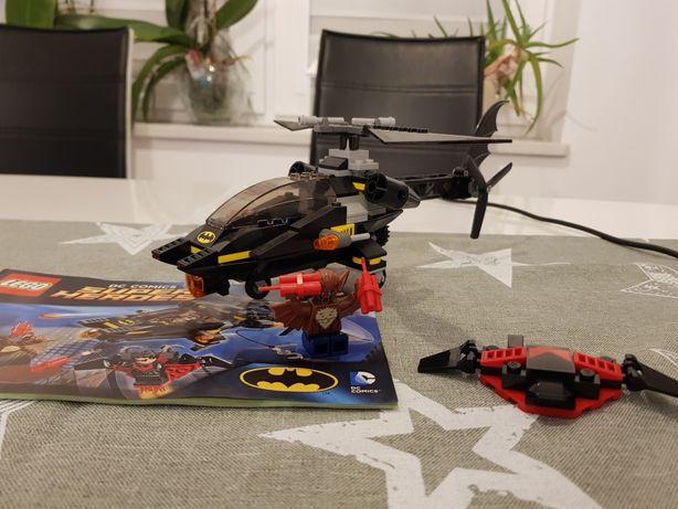 Lego Super Heroes 76011