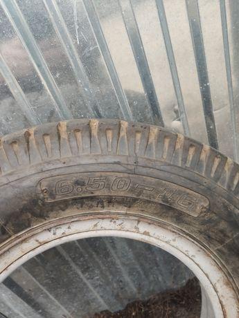 Колесо в соборі 6,50r16 а також диск 14,9 r24 від СК4