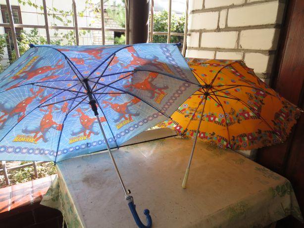 Дитячі парасольки (детские зонтики)