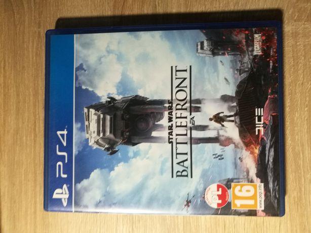 Star wars battlefront PS4 okazja!!!
