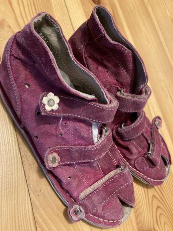 Buty kapcie otopedyczne Daniel 31