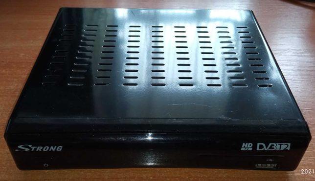 Т2 тюнер Strong SRT-8502 DVB-T/T2 USB