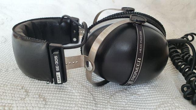 Słuchawki pioneer se-305