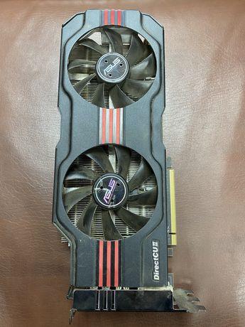 AMD Radeon HD 7900 series 3gb