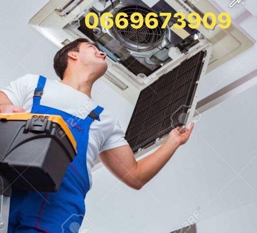 Монтаж,ремонт,обслуживание чиллеров,холодильных установок