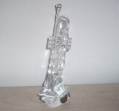 Trompete Cristal d'Arques