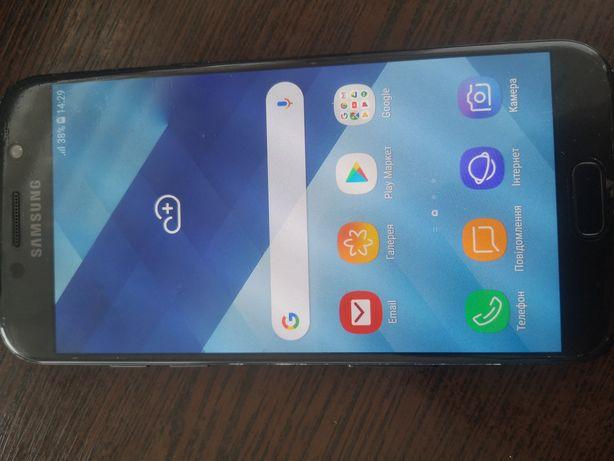 Телефон Samsung A5 (A520)