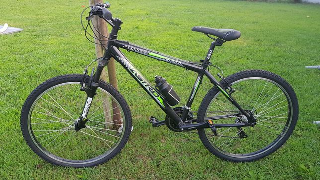 Bicicleta ASTRO Aluminio