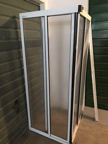 Base para duche em acrilico