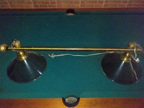 Candeeiro de Snooker