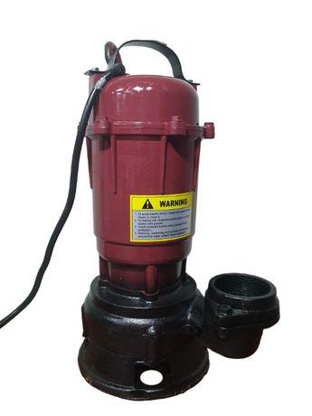 Pompa do wody szamba z rozdrabniaczem OX7777