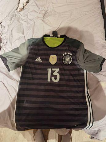 Camisola Alemanha Euro 2016