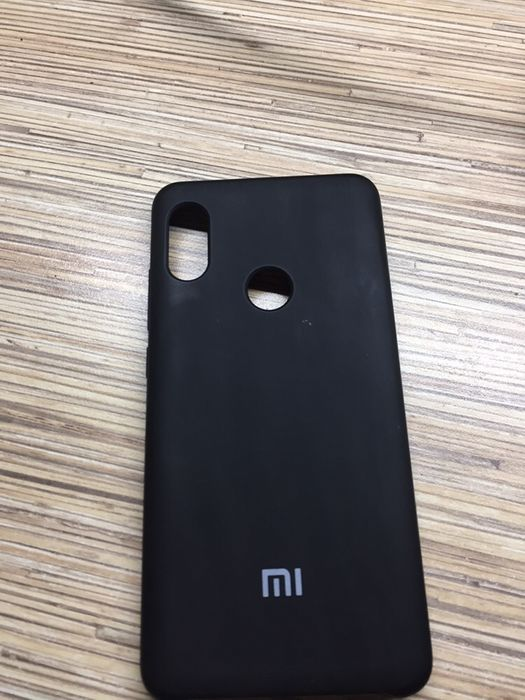 Selicon case для Xiaomi Redmi note 5/5 pro Алексеевка - изображение 1