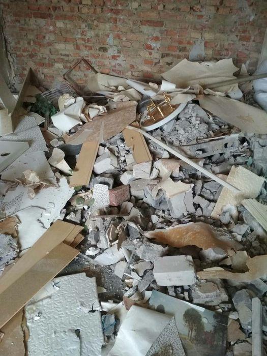 Вывоз строительного мусора. Газель, Зил, Камаз. Грузчики Днепр - изображение 1
