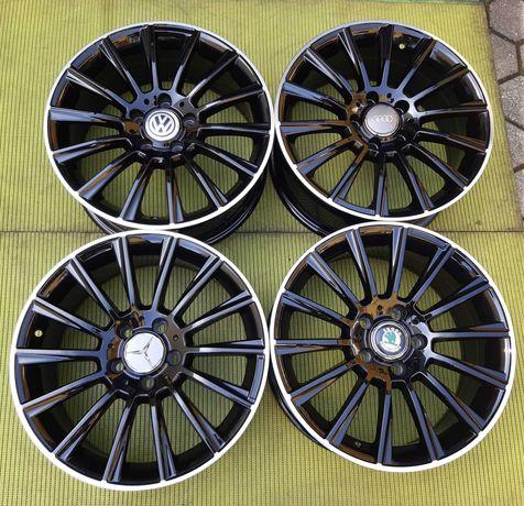 2358 - Jantes 17 WP990 5x112 para Mercedes, Audi, VW, Seat, Skoda